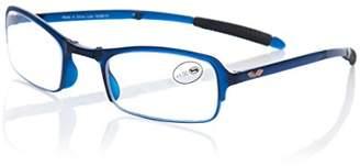 Antonio Banderas Starlite Unisex Adults' Gafas de lectura Folding Antonio Banderas, Azul Optical Frames