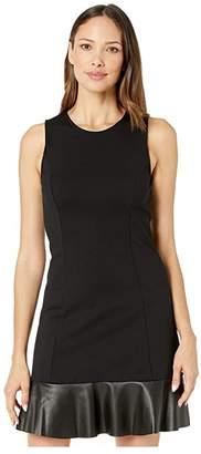 MICHAEL Michael Kors Combo Tier Dress
