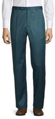 Zanella Gabardine Dress Pants