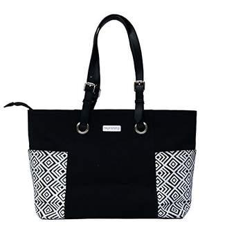Black & White Canvas bag