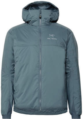 Arc'teryx Atom Ar Padded Ripstop Hooded Jacket