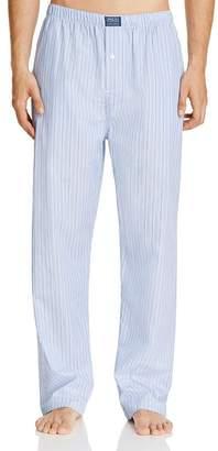 Polo Ralph Lauren Andrew Stripe Pajama Pants