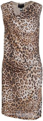 Class Roberto Cavalli Short dresses - Item 34631991TX