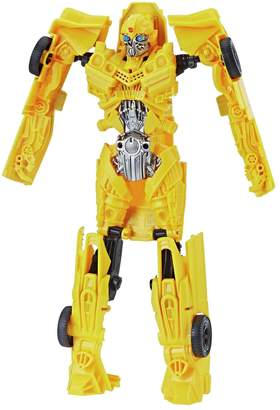 Transformers Bumblebee Greatest Hits Music FX Bumblebee
