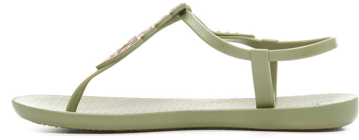 Ipanema Deco Sandals 3