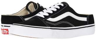 Vans Old Skool Mule Athletic Shoes