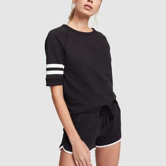 Alternative Apparel Track Shorts