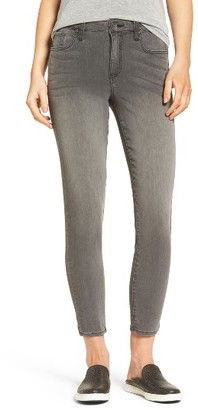 Women's Kut From The Kloth Donna Skinny Ankle Jeans $89.50 thestylecure.com
