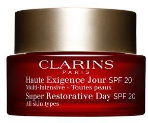Clarins Super Restorative Cream SPF 20/1.7 oz.