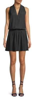 Ramy Brook Mannie Embellished Dress