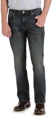 Lee Big & Tall Modern Series Straight-Fit Jeans