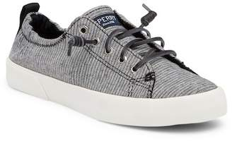 Sperry Pier View Elastic Back Slip-On Sneaker