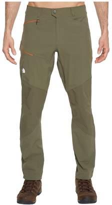 The North Face Progressor Pants Men's Clothing