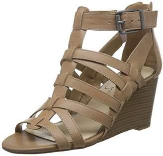 Jessica Simpson Women's Cloe Wedge Sandal