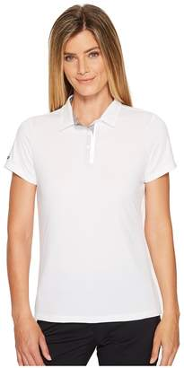 Skechers Performance GO GOLF Pitch Short Sleeve Polo Women's Clothing