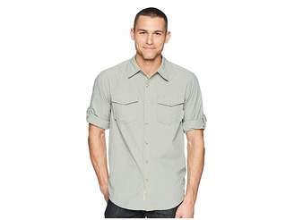 Exofficio BugsAway Men's Long Sleeve Button Up