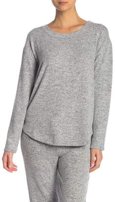 Felina Victoria Brushed Knit Pullover