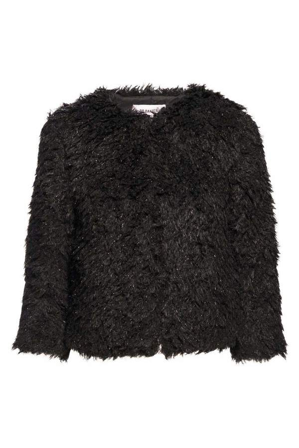 BB DakotaBB Dakota Faux Fur Jacket
