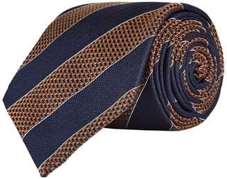 Eton Striped Tie