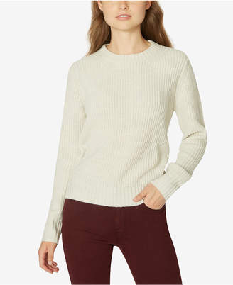 Sanctuary Open-Back Sweater