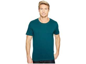Agave Denim Mikey Short Sleeve Crew Tee Men's T Shirt