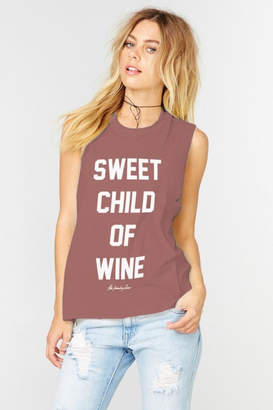 The Laundry Room Wine Tank