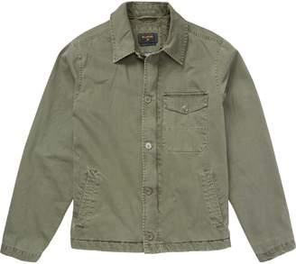 Billabong Barlow Military Jacket - Men's