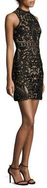 Parker Caddie Sheath Dress $398 thestylecure.com