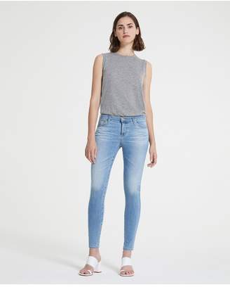 AG Jeans The Legging Ankle - 19 Years Balmy Coast