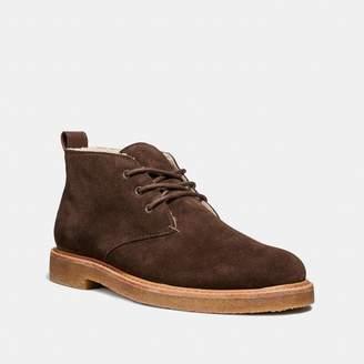 Coach Desert Boot
