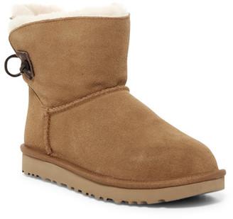 UGG Australia Adoria Tehuano Short Boot $149.95 thestylecure.com