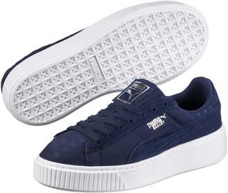Basket Platform DE Women's Sneakers