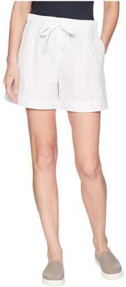 Vince Pleat Front Shorts Women's Shorts