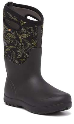 Bogs Neo Classic Waterproof Tall Spring Boot