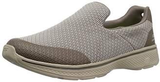 Skechers Performance Men's Go Walk 4-Expert Sneaker