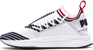 Evolution TSUGI Jun Sport Stripes Sneakers
