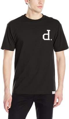 Diamond Supply Co. Men's Un Polo T-Shirt