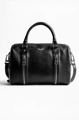 Zadig & Voltaire Sunny Medium Studs Bag