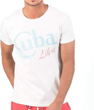 Sol Angeles Men's Cuba Libre Crew
