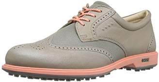 Ecco Women's Classic Hybrid Golf Shoes