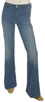 Mother Denim Drama Jean in Forever