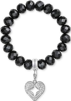 Thomas Sabo Women Silver Clasp Charm - 1463-332-7 dWNRR