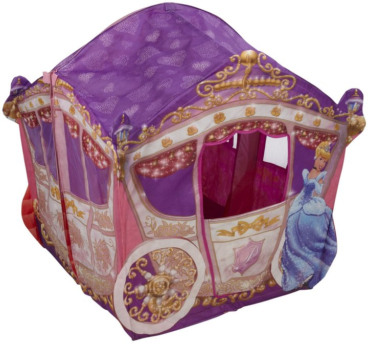 Play-Hut Playhut Fantasy Dream Town - Cinderella's Carriage