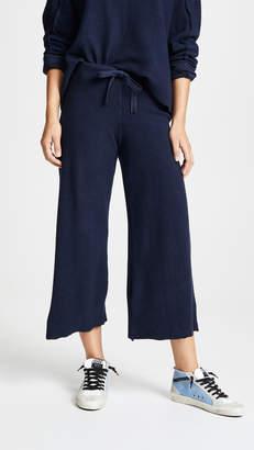 Stateside Sherpa Wide Leg Pants