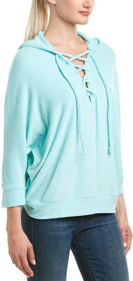 Chaser Terry Cloth Hoodie