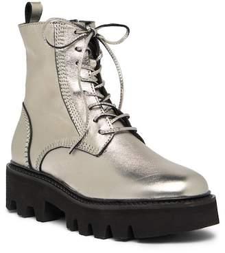 Jeffrey Campbell Agira Lug Boot