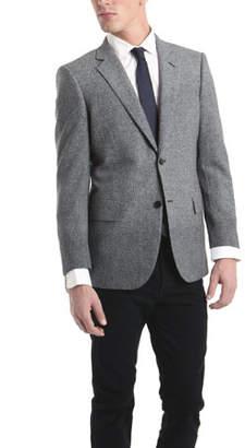 Simon Spurr Two Button Notch Jacket