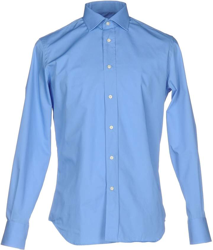 Pierre Balmain Shirts - Item 38630943