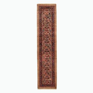 "Bloomingdale's Gashghai Collection Persian Rug, 2'4"" x 10'2"""