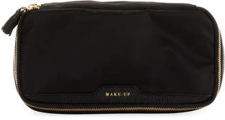 Anya Hindmarch Nylon Make-Up Pouch Bag